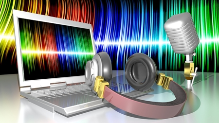 computer dancing: Music and technology