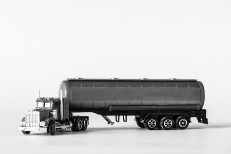 benzin: Tanker truck