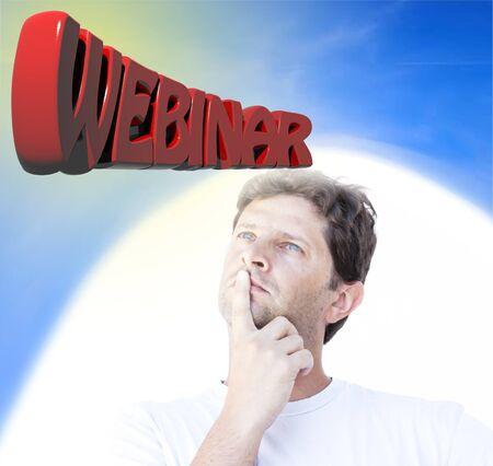 informatics: Webinar thinking