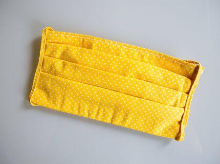 Handemade mask