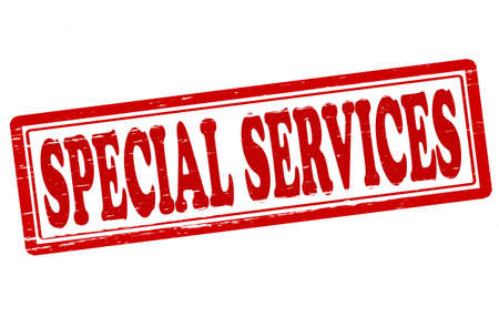 Special Services Icon