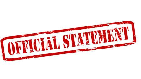 ifade: Içindeki metin resmi açıklamada, vektör çizim ile Kauçuk pulları