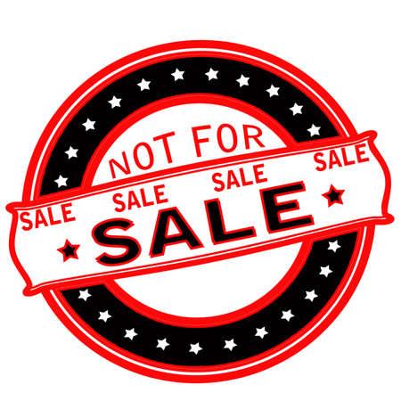 zdradę: Pieczątka z tekstem w środku nie na sprzedaż
