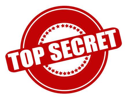 98 red stars top secret stock vector illustration and royalty free rh 123rf com  dossier top secret clipart