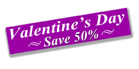 scrape: Rubber stamp with text Valentine day save inside, vector illustration