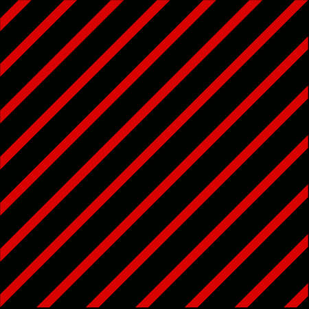 miscellaneous: Background with red and black lines inside, vector illustration