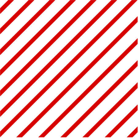 miscellaneous: Background with red and white lines inside, vector illustration