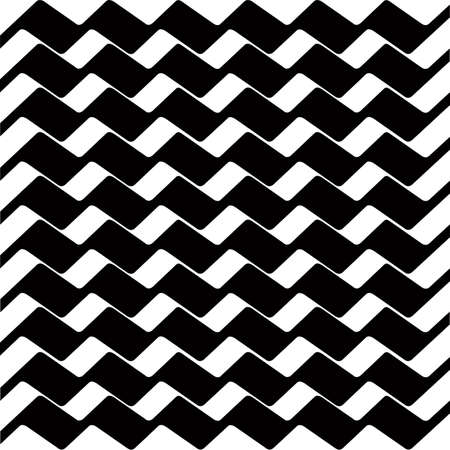 textil: Abstract background in black and white