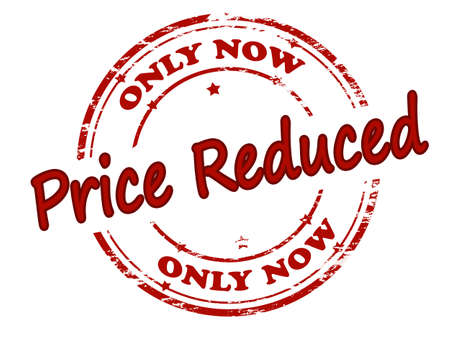 Image result for price reduced