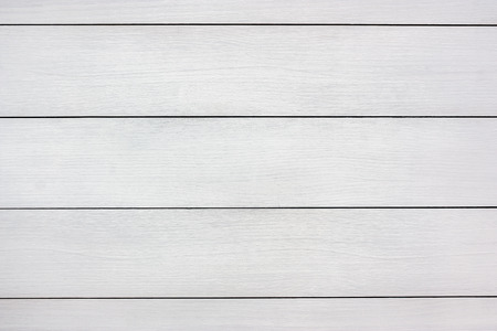 background pattern: White wooden plank texture background