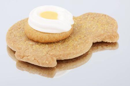 Easter cookies photo