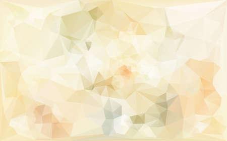 gentle abstract background in beige tones