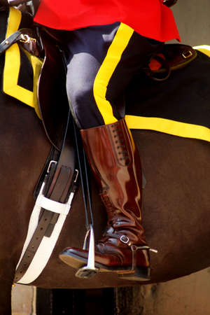 mountie: Royal Canadian Mountie Editorial