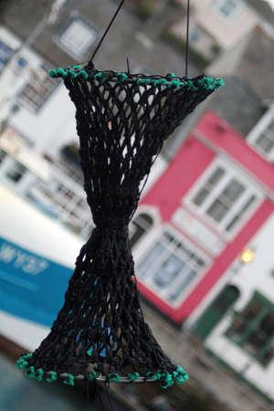 dorset: Abstract Harbour Scene Weymouth Dorset England