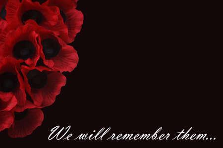 recordar: Los recordaremos