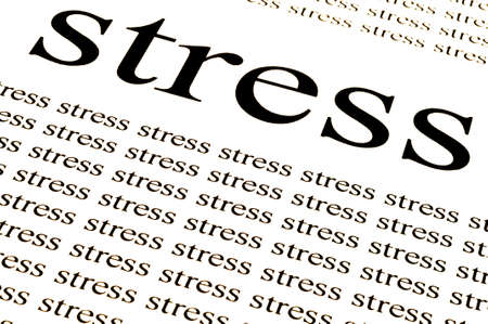 palpitations: conceptual background of stress