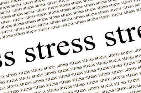 conceptual background of stress
