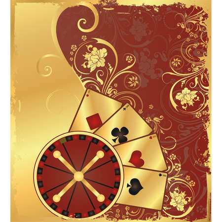 toke: Casino golden card