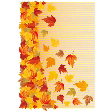 scrapping: Autumn wallpaper.