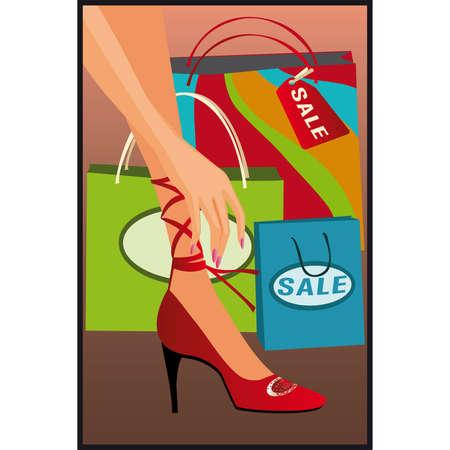 rn: Shopping card