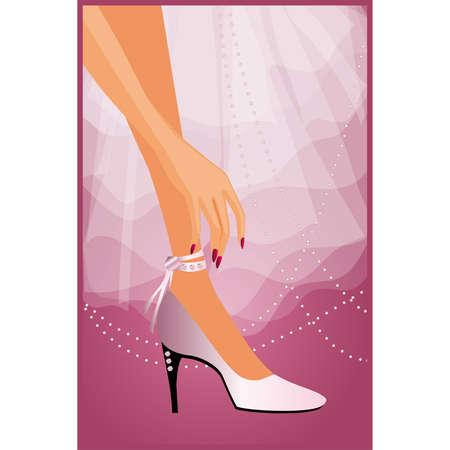 スクラップブッキング: 結婚式のカード