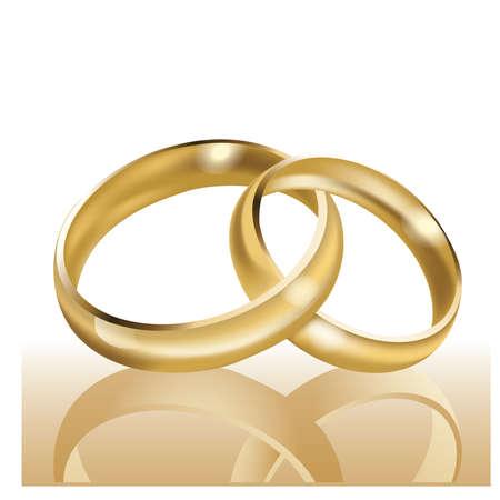 wedding bands: Anillos de boda, s�mbolo del matrimonio y de amor eterno