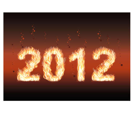 number eleven: 2012 burning numbers