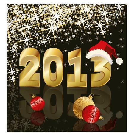 klaus: New Year 2013