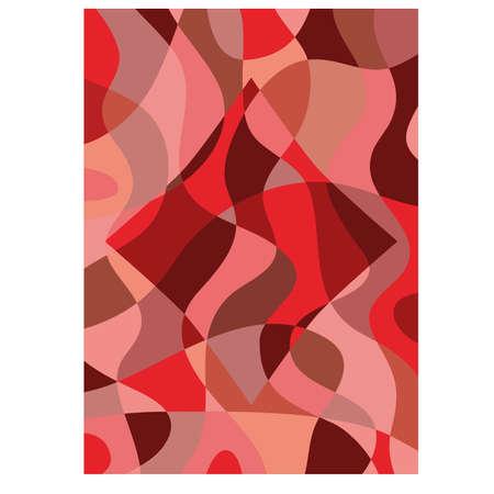 Poker diamond card, illustration Stock Vector - 20214993
