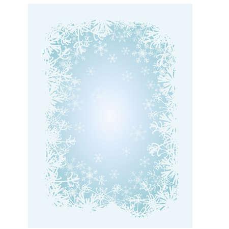 Kerst Achtergrond Abstract vector illustratie Stock Illustratie
