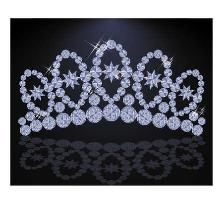 diadem: Diamond princess diadem