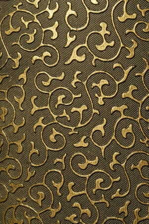 gold pattern texture for the designers