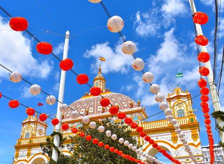 The Seville Fair 2019