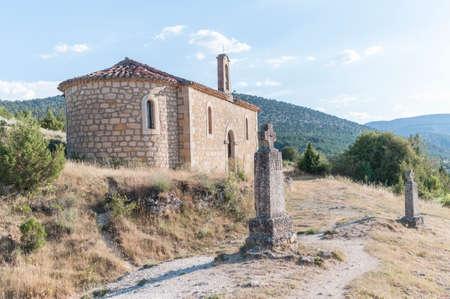 domingo: Details villages Castilla Spain Santo Domingo de Silos