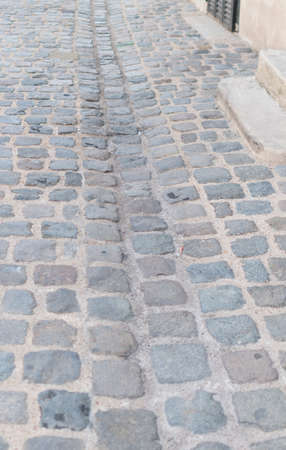 touraine: Details of the city Loches Loire France