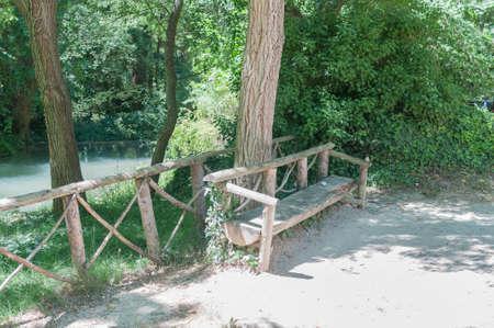 zaragoza: Natural Park Monasterio de Piedra Zaragoza Spain