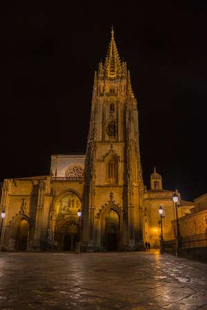 Details of Asturias Spain Editorial