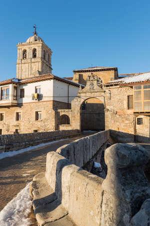 Details of Palencia Castilla la Mancha Spain
