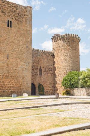 Details of Barco Avila Castilla la Mancha Spain Sajtókép