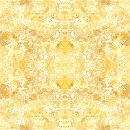baroque: patterns romantic baroque gold picture
