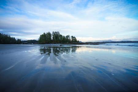 columbia: Schooner Cove, Tofino, Ucluelet, British Columbia