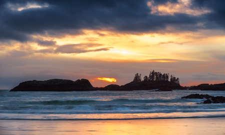 cove: Schooner Cove, Tofino, Ucluelet, British Columbiaf