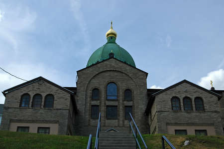 ny: Church in Syracuse, NY