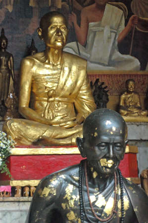 doi: Wat Doi Sutep, Chiang Mai, Thailandia
