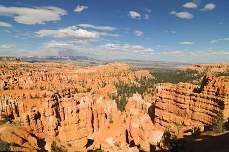 bryce: Bryce Canyon, Utah Stock Photo