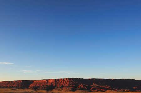 dwellings: Cliff Dwellings, Arizona Stock Photo