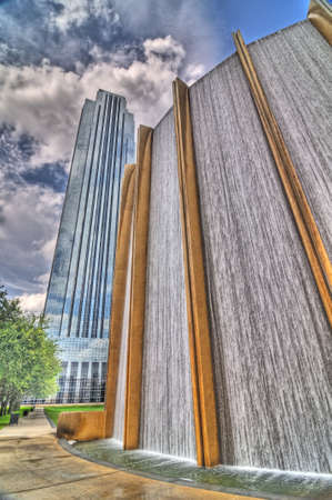 cascade: Williams Water Wall HDR