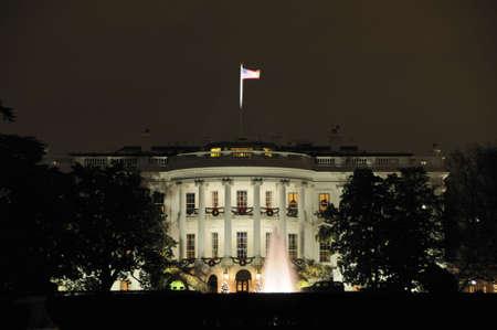 The White House, Washington, DC photo