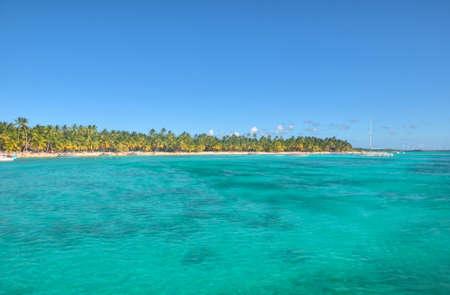 isla: Isla Saona