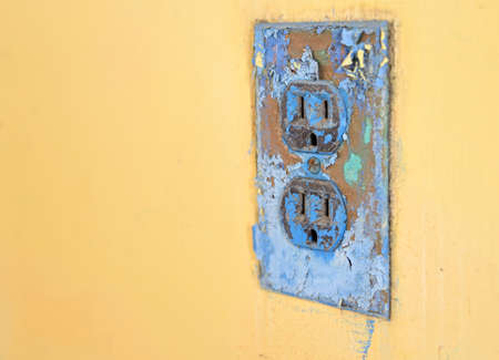 rusts: Outlet